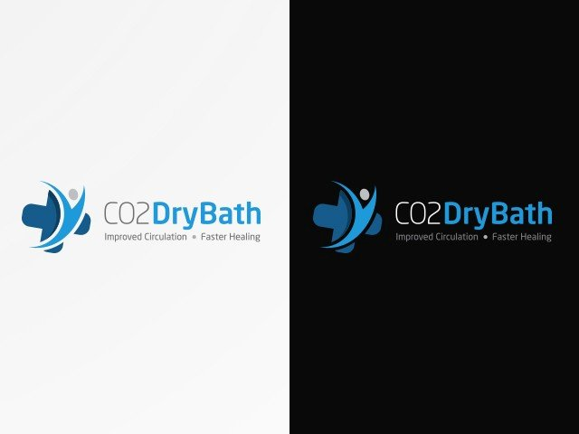 CO2 Dry Bath - _co2drybath_logo_title2  – Arteries Studio
